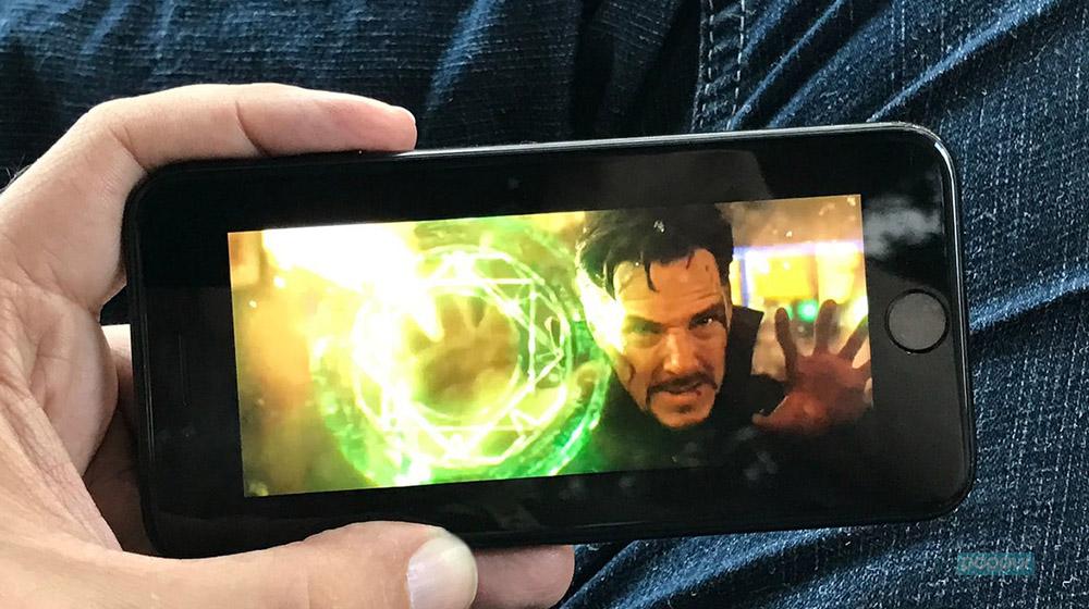 手机流量看视频